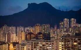 Pemilik Properti Hong Kong Terima Pengurangan Harga