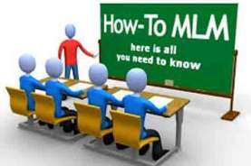 Dukung Usaha MLM, Kemendag Gandeng Asosiasi Genjot Edukasi
