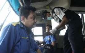 DI Yogyakarta Tolak Bus Pariwisata Tanpa Rapid Test