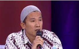 Ustaz Felix Siauw Gagal Tampil di Universitas Gajah Mada, Ini Alasannya
