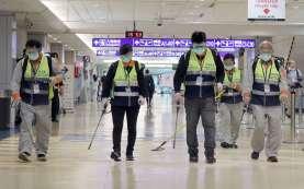 Mantap! Taiwan Bebas dari Kasus Covid-19 dalam 200 Hari Terakhir