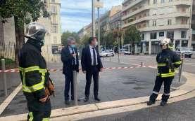 Turki Kecam Aksi Teror di Nice dan Serukan Solidaritas untuk Prancis
