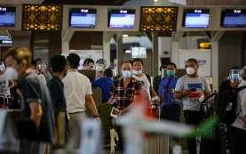 Arus Mudik Libur Panjang, Penumpang Terpadat di Bandara Makassar dan Juanda