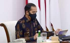 Jokowi Teken Dua Aturan Rezim PNBP Terbaru, Cek Di Sini!