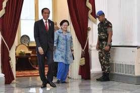Sekarang Telur Emas Megawati, Bagaimana Nasib Klan Jokowi Setelah Lengser 2024?
