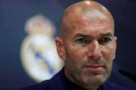 Hanya Hadapi Tim Promosi, Real Madrid Anggap Pertandingan Final