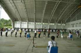 Peringati Hari Sumpah Pemuda, Angkasa Pura I Balikpapan Gelar Kompetisi Panahan Tingkat Nasional