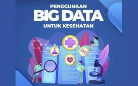 Penggunaan Big Data untuk Kesehatan