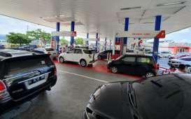 Konsumsi Pertamax Turbo Meningkat Drastis Pada Long Weekend di Jateng & DIY