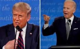 Pilpres AS, Biden Dipandang Bisa Bawa Optimisme Pemulihan Ekonomi
