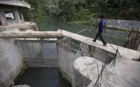 KPower Raih Dua Kontrak Proyek Pembangkit Minihidro di Bengkulu