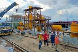 Setelah Rights Issue, BRMS Pacu Proyek Emas dan Perak