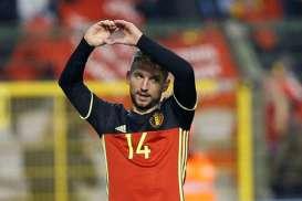 Hasil Nations League : Dihajar Belgia, Inggris Gagal ke Putaran Akhir