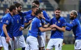 Nations League : Italia, Belanda, Polandia Berebut Juara Hingga Akhir