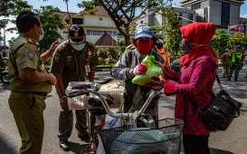 Kota Semarang Sulit Jadi Zona Hijau, Ini Alasannya