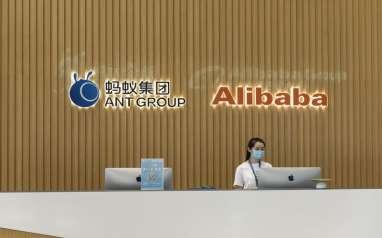 Ant Group, Bingkai Keperkasaan Silicon Dragon