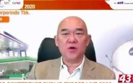 Efek Omnibus Law, Bos AKRA Incar Pertumbuhan Dobel Digit Pada 2021