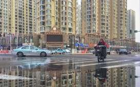 Pertumbuhan Harga Rumah Baru di China Melambat