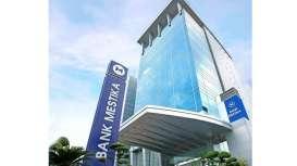Industri Mulai Beroperasi Normal, Permintaan Kredit ke Bank Mestika Naik Dobel