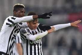 Marchisio: Pogba, Kembali ke Juventus Saja Kalau Mau Bahagia