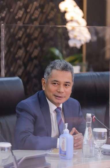 Fokus Pada Sustainabilitas Kinerja, BRI Borong 14 Penghargaan ESG Awards 2020