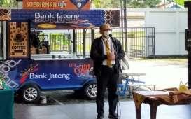 Bank Jateng Dukung Pengembangan Bisnis Kafe di Unsoed