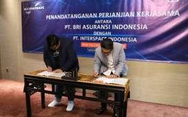 Mau Perluas Jangkauan, BRI Insurance Gandeng Accesstrade Indonesia