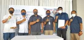 Angkasa Pura Logistik danITDC Nusantara Properti Jalin Kerja Sama Sukseskan MotoGP di Mandalika