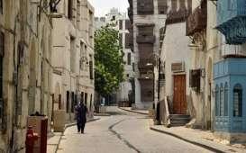 5 Berita Terpopuler: Upah Minimum Arab Saudi Naik 33 Persen Jadi Rp15 Juta. Indonesia Apa Kabar Ya?