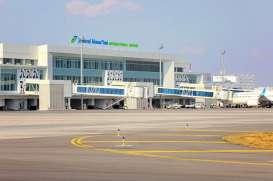 Tiga Bandara Angkasa Pura I Raih Penghargaan Bandara Sehat 2020 dari Kementerian Kesehatan