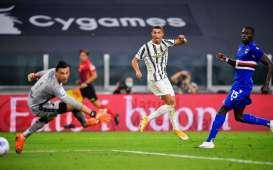 Hasil Juventus Vs Cagliari: Libas Cagliari, Juve Bayangi Milan