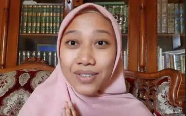Dosen Vokasi UI Ajak Kader Posyandu Remaja Cegah Penularan Covid-19