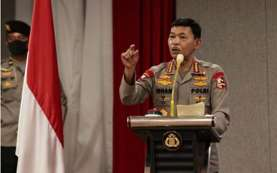 Pilkada 2020, Kapolri Sebut 16 Kabupaten Sangat Rawan Pelanggar Protokol Kesehatan Covid-19