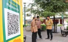 Cek Fakta, Yogyakarta Zona Merah Membara Covid-19 Usai Libur Panjang