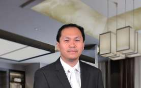 Kabar Duka! Direktur Utama Sinarmas Sekuritas Hermawan Hosein Tutup Usia