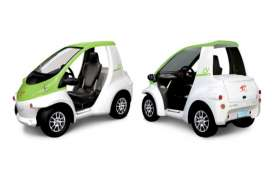 Mengenal Toyota Coms yang Siap Mengaspal di Bali Tahun Depan