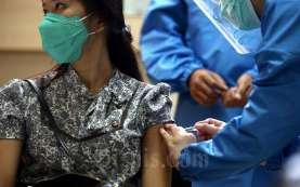 Begini Kabar Persiapan Sistem Satu Data untuk Vaksinasi Covid-19