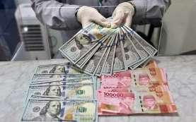 Kurs Jisdor Sentuh Rp14.169 per Dolar AS, Rupiah Menguat di Pasar Spot