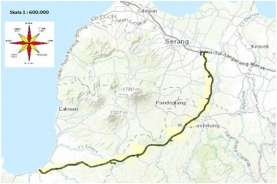 Adhi Karya (ADHI) Raup Kontrak Hampir Rp1 Triliun dari Proyek Jalan Tol di Banten