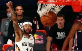 Basket NBA : Pelicans Perpanjang Kontrak Ingram 5 Tahun