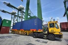 IPC: Proyek Terminal Kalibaru Jalan Terus, 2023 Beroperasi
