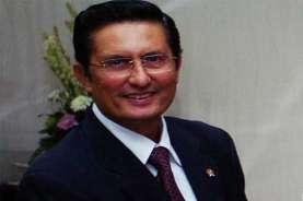Eks Menteri Kelautan: Segera Tunjuk Pengganti Edhy Prabowo