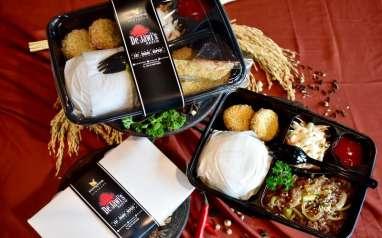 Noormans Hotel Semarang Tawarkan Paket Bento Box Mulai Rp25.000