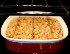 Rayakan Thanksgiving, Kamala Harris Bagikan Resep Masakan Favorit