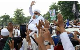 Polri Bidik Tersangka Kasus Pernikahan Puteri Rizieq Shihab