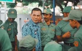 OTT Wali Kota Cimahi: KPK Amankan 10 Orang, Termasuk Unsur Swasta