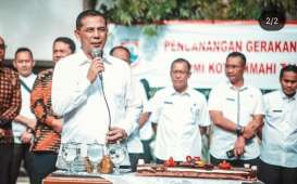 Kasus Perizinan Proyek RS, KPK Tetapkan Wali Kota Cimahi Jadi Tersangka