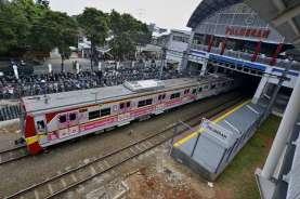 Human Rights Watch: Penutupan Perlintasan Stasiun Palmerah Minus Konsultasi Warga