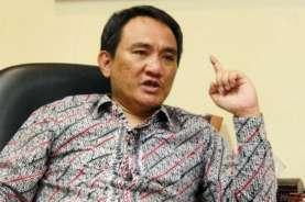 Andi Arief Sebut Wawancara Jokowi di Metro TV Mengerikan bagi Demokrasi, Mengapa?