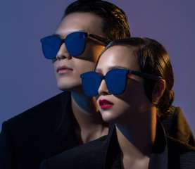 Tampil Gaya dan Futuristik dengan Kacamata Pintar